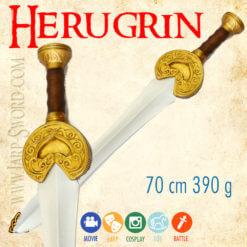Herugrin - Theodens foam sword for larp