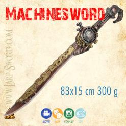 Machinesword