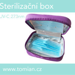 Sterilizační box UV-C