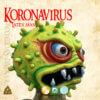 koronavirus latex mask