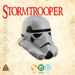 stormtrooper - maska