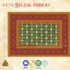 seljuk period carpet replica
